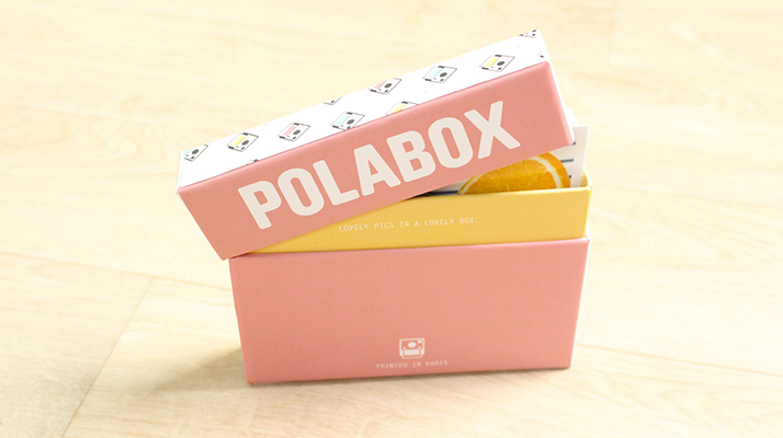 POLABOX-UNE