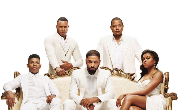 5 raisons de regarder Empire